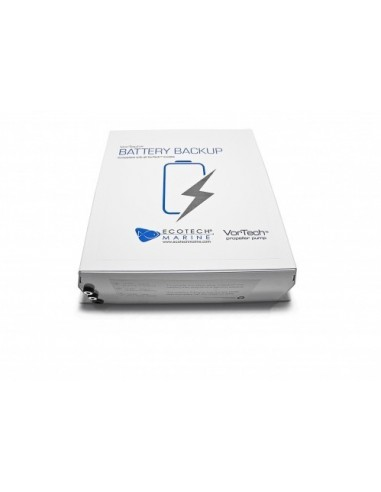 Vortech Battery Backup