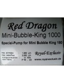 Mini Bubble King 180