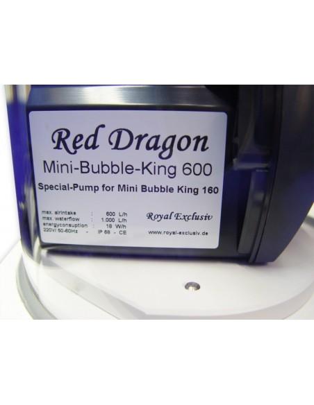Mini Bubble King 160