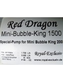 Mini Bubble King 200