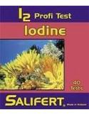 Salifert Iodine Test (jod)