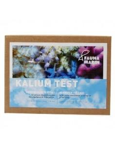 FM Kalium test