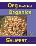 Salifert Organics Test