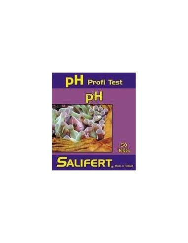 Salifert pH Test