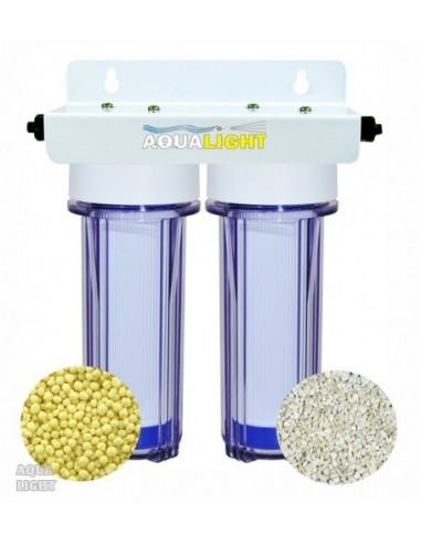 Nitratfilter Svavel-kalcium