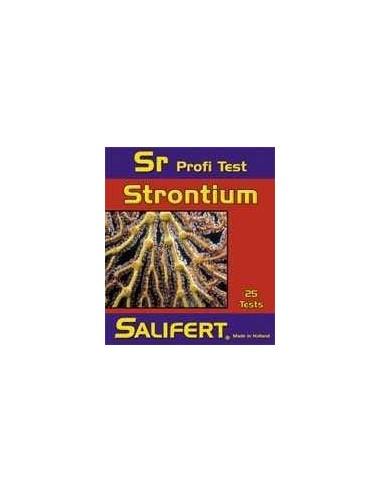 Salifert Strontium Test