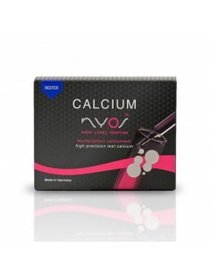 Nyos Calcium Test Reefer