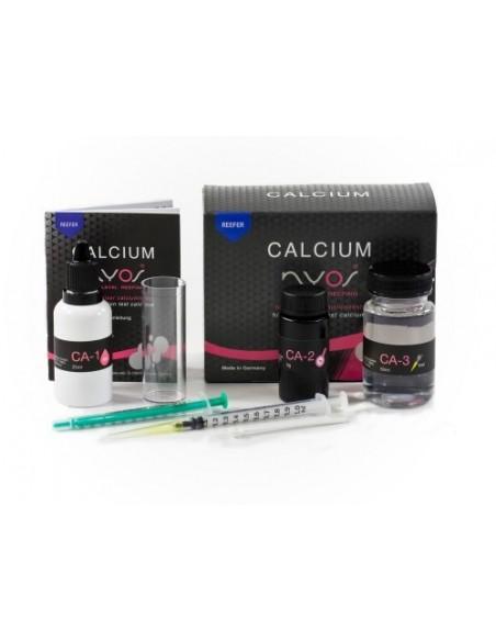 Nyos Calcium Test Reefer