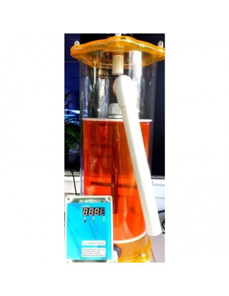 Automatic Zeovit filter