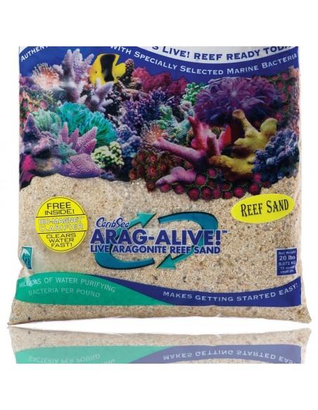 Arag-Alive Special Grade Reef Sand