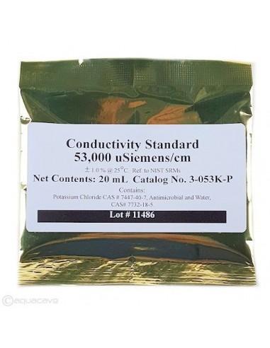 Conductivity Calibration Solution