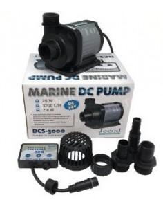 Jecod DCS 3000