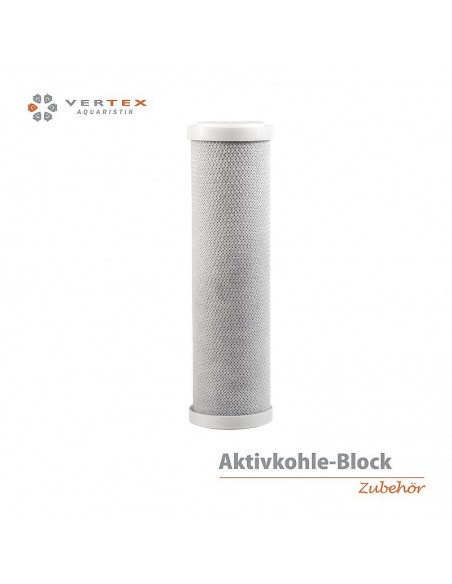 Vertex Puratek Carbon Block