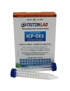 Triton Lab ICP-OES Test