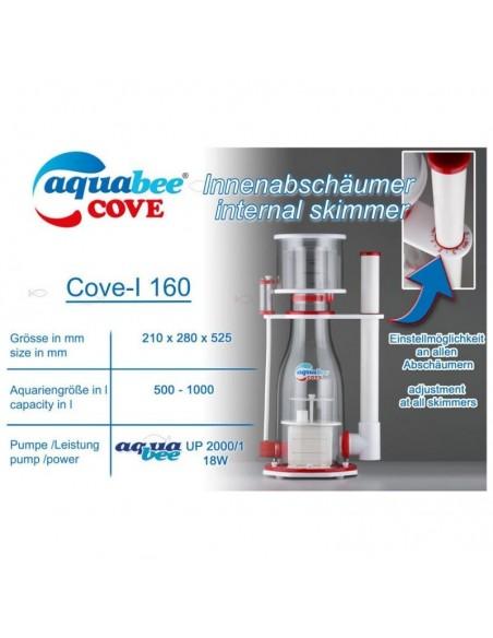 AquaBee Cove 160