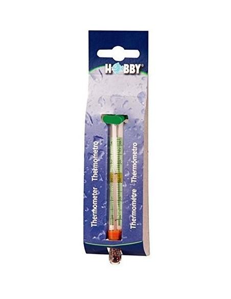 Analog termometer med sugpropp