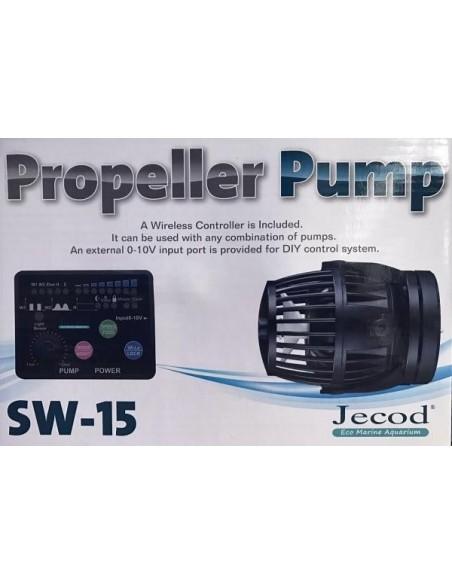 Jecod SW15