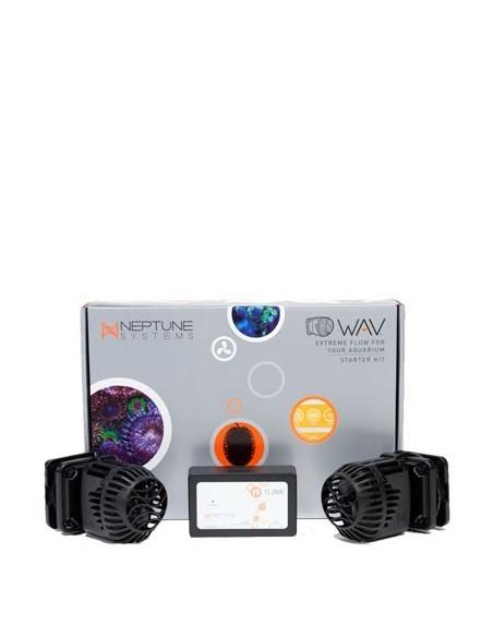 WAV Starter Kit