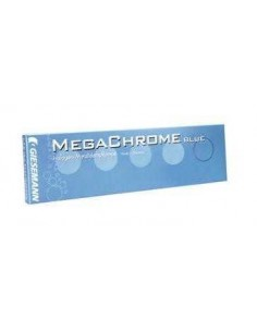 Megachrome 21KK Blue