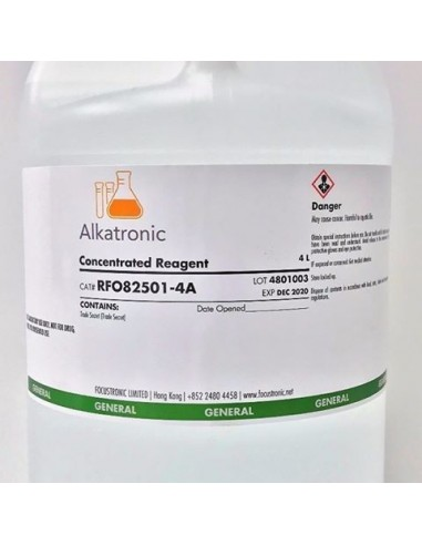 Alkatronic Reagens