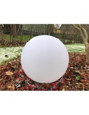 Ljusglob diameter 50 cm