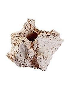 Arka fraggsten natur liten 100 st.