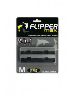 Flipper ersättningsblad