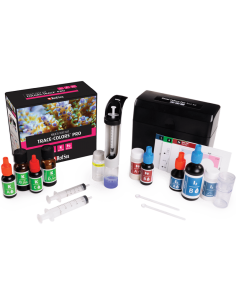 Reef Colors Test Kit