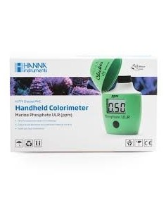 Hanna HI772 Phosphate Mini-Photometer