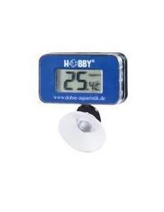Digital termometer med sugpropp