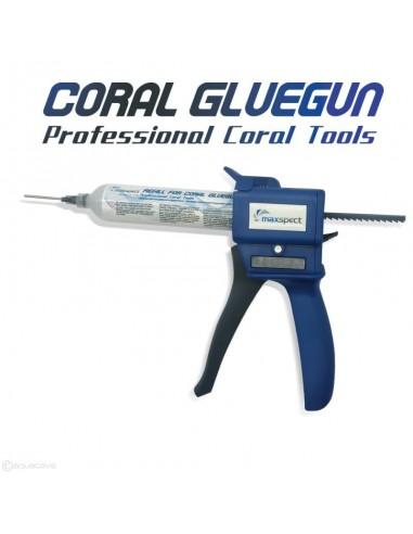 Coral Glue Gun