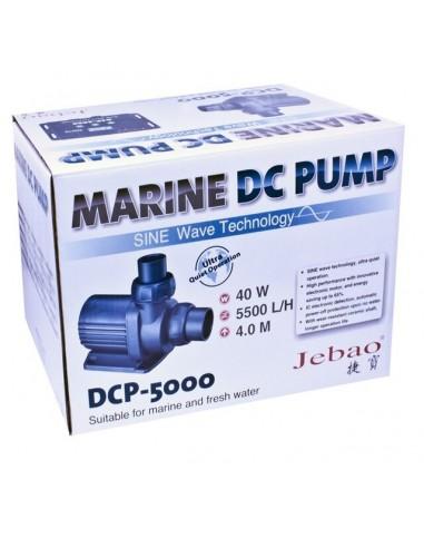 Jecod DCS 5000