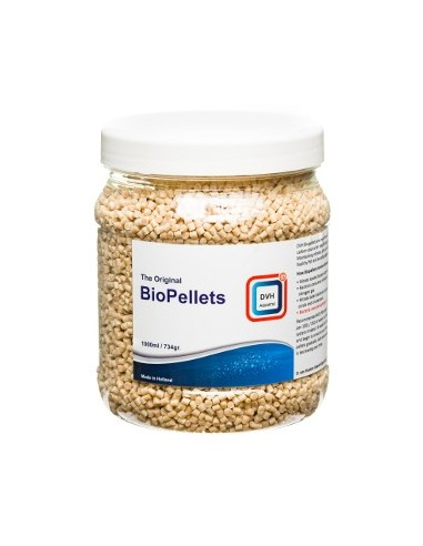 NP Biopellets