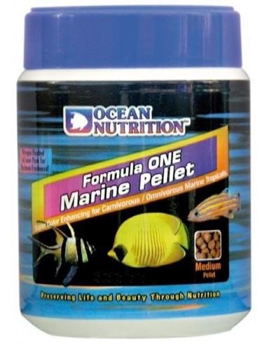 Ocean Nutrition Formula One Pellets