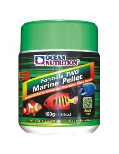 Ocean Nutrition Formula Two Pellets
