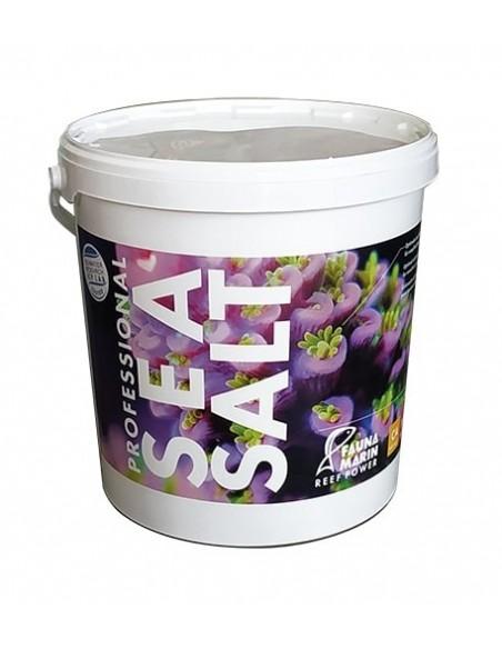 FM Professional Sea Salt