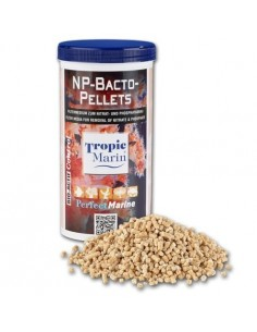 NP Bacto Pellets