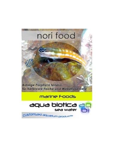 Aqua biotica Nori Food