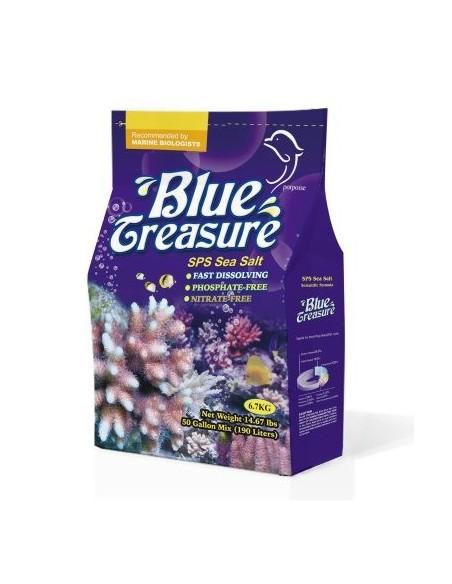 Blue Treasure salt