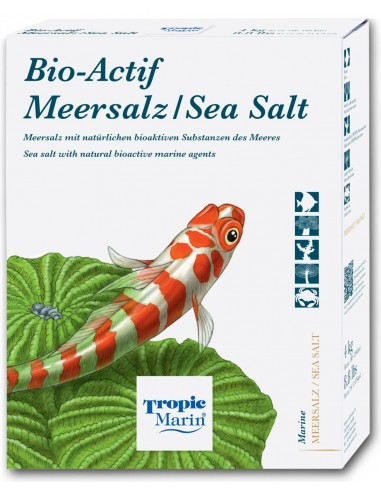 Tropic Marine Bio-Actif