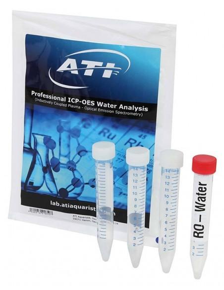 ATI ICP-OES Analys
