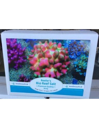 Reefer´s Bio Reef Salt Premium Quality