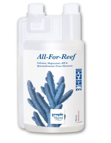 TM All-For-Reef
