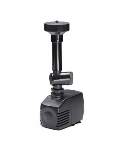 Mikropump 350 (inomhus)