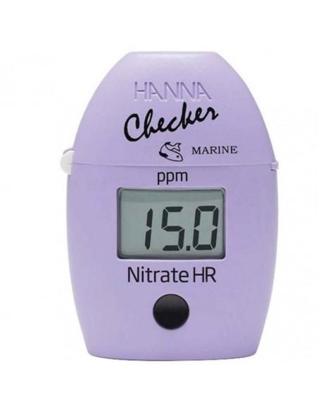 Hanna HI782 Nitrate HR Checker