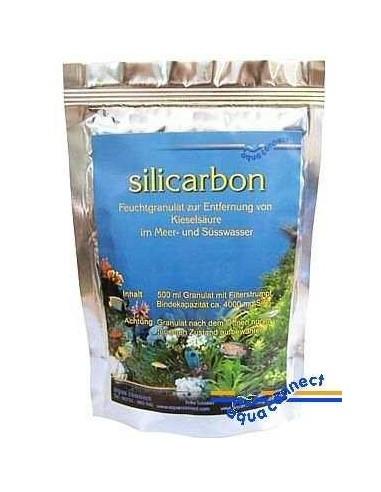 Aqua Connect Silicarbon