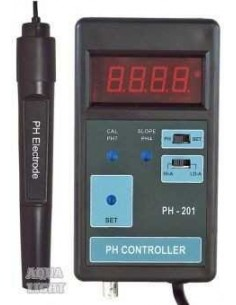 AquaLight pH-controller 201