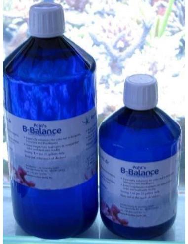 Pohls B-Balance