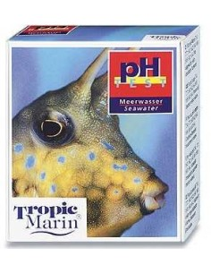 Tropic Marin pH-test