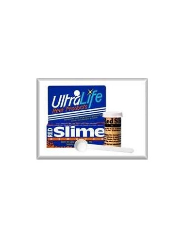 UltraLife Red slime remover